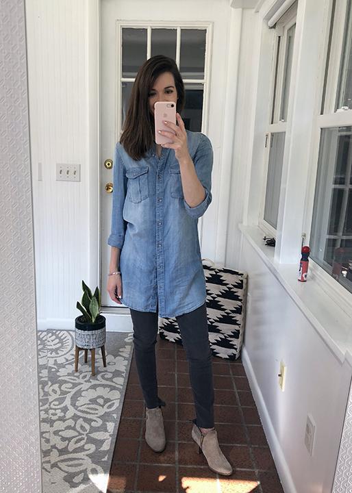 Jean Shirt_Long